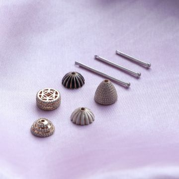 Rose Gold Essentials Set