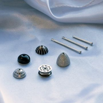 Silver Essentials Set