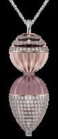 Linda's versatile<br>pendant